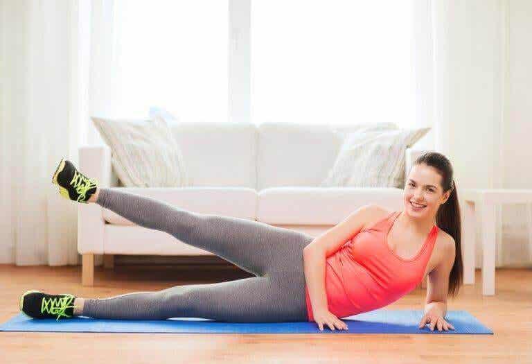 5 verenkiertoa virkistävää harjoitusta