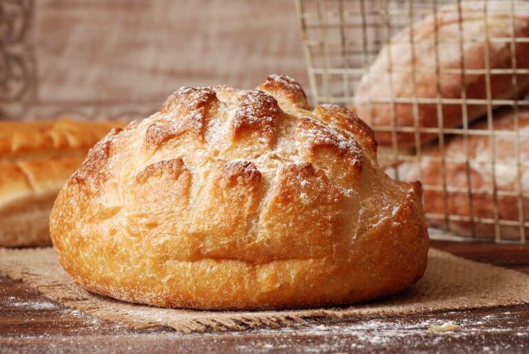 Näin leivot helpon ja herkullisen italialaisen leivän