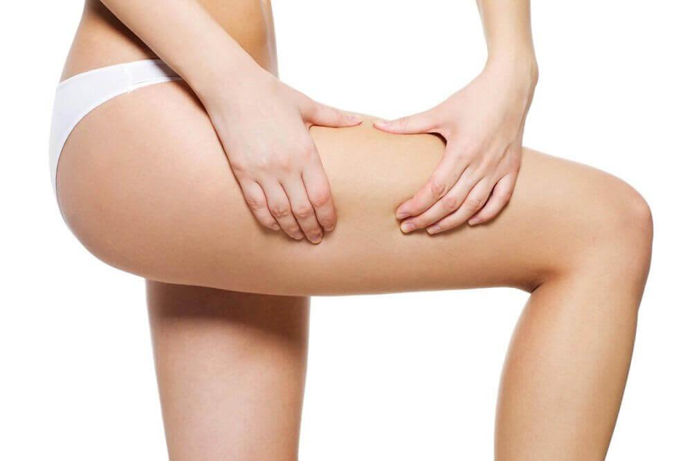 5 helppoa harjoitusta jalkalihasten vahvistamiseen