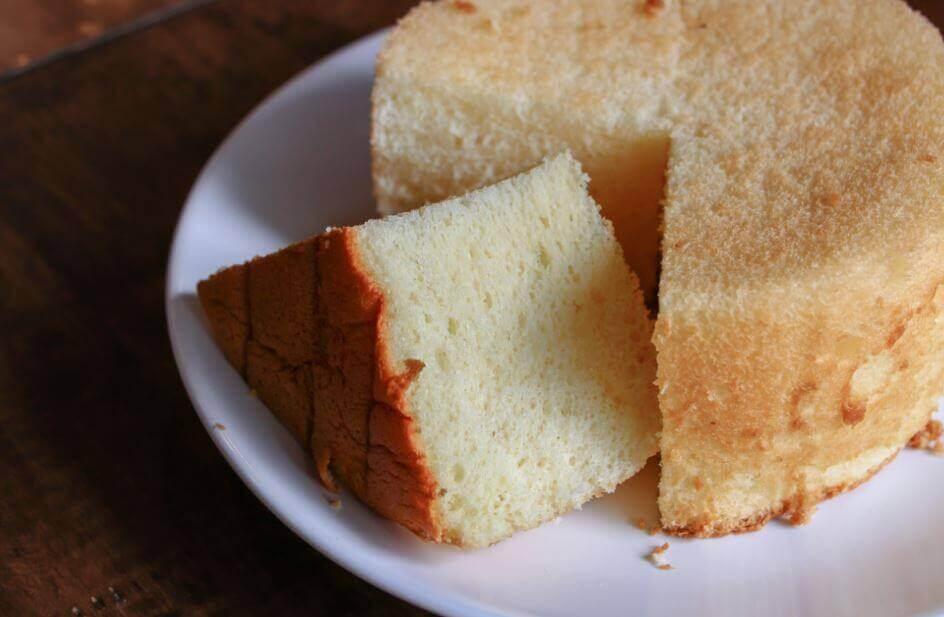 vaalea kakku