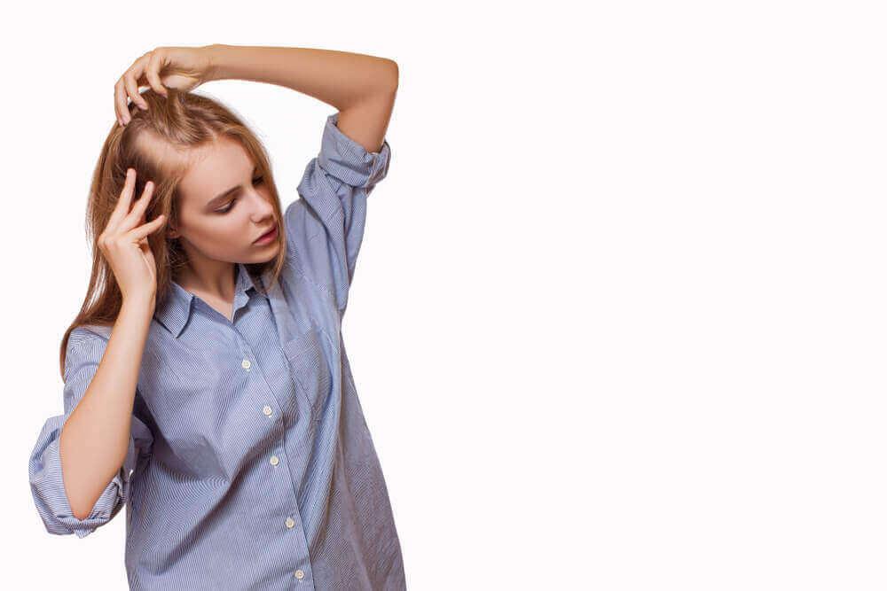 Kuinka hoidat kaljuuntumista luonnollisin keinoin