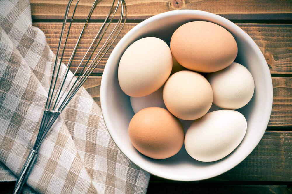 Vaihtelua munakokkeliin – kokeile näitä ainesosia