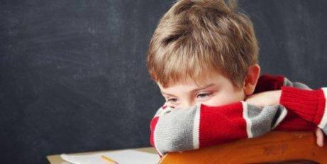 lapsuusajan haavat jatkuvat aikuisiälle