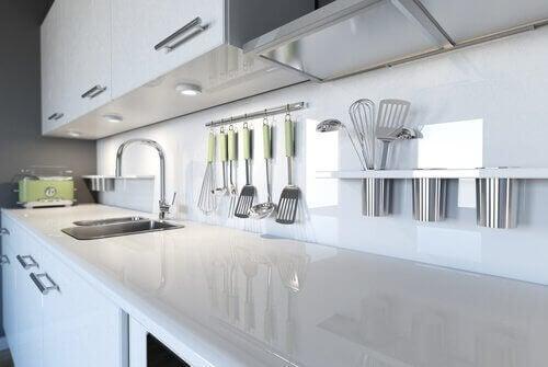 Viisi keinoa pitää keittiösi täydellisessä kunnossa