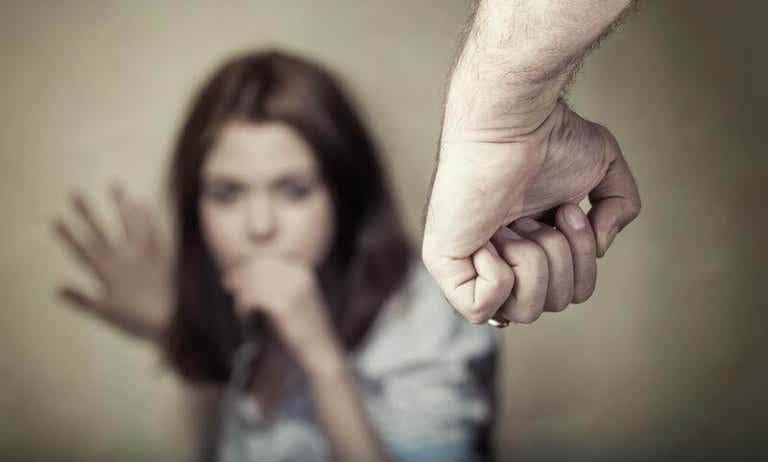 Henkinen väkivalta jättää jälkensä kehoon
