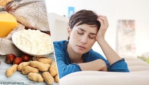 Huonon aamiaisen syövät nuoret kärsivät ravinnepuutoksista