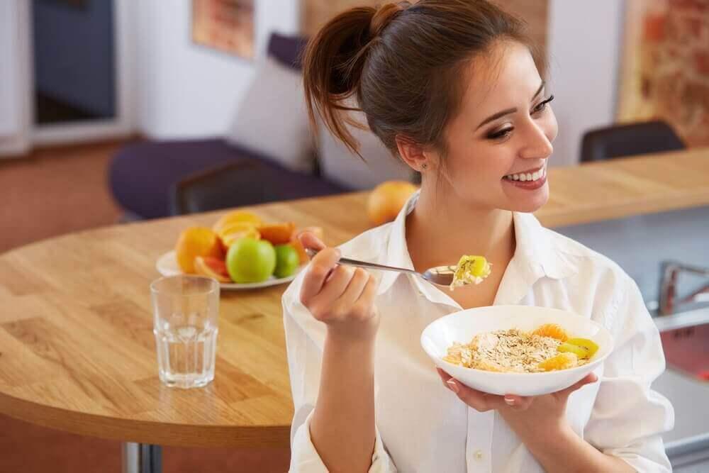 5 aamupalaa koskevaa sääntöä painontarkkailijoille