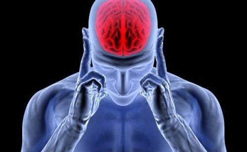 Adrenaliinin vapautuminen: aktivoiva stressi- ja päänsärkyhormoni