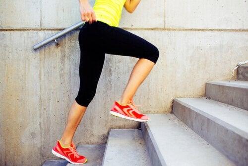 mikä liikunta kun on ylipainoa?