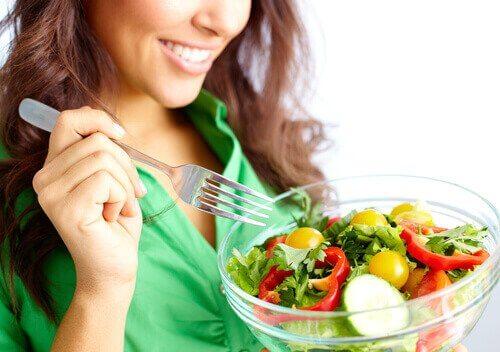terveelliset ateriat