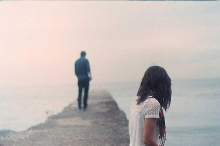 rakkauden loppu