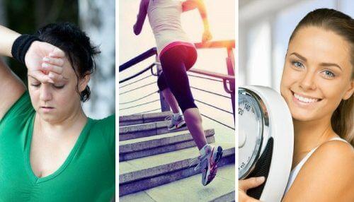 Kuinka hormonit vaikuttavat kehonpainoon?