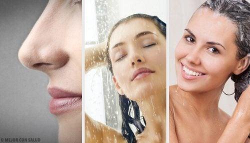 7 haitallista henkilökohtaisen hygienian tapaa