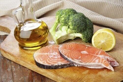 ruokatottumuksilla voi hallita kolesterolia luonnollisesti