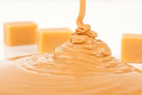 arequipe tai dulce de leche