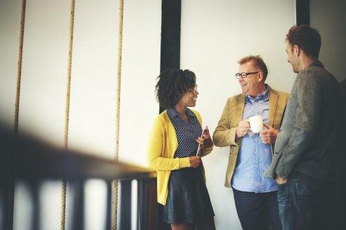 5 tapaa keskustella onnistuneesti