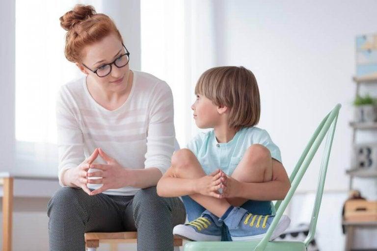Mitä tehdä, kun lapsi ei kuuntele?
