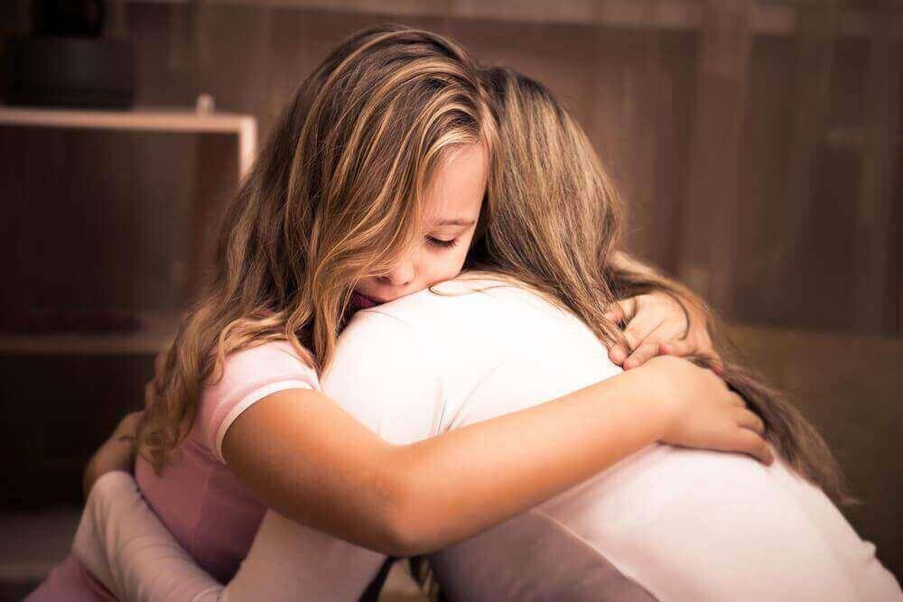 Rehellisyys on arvo, joka tulisi opettaa lapselle.