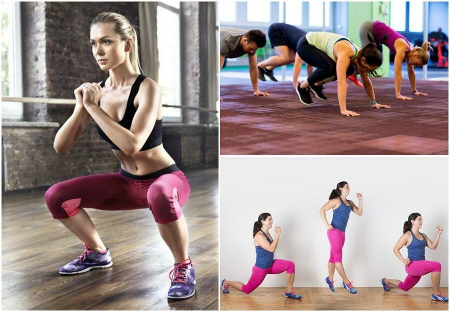 fyysinen ja psyykkinen tasapaino saavutetaan liikunnalla
