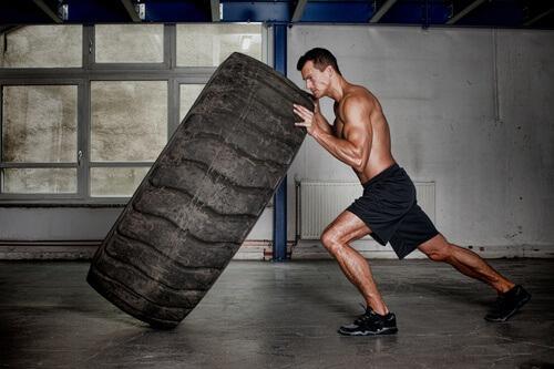 10 merkkiä siitä, että harrastat liikaa liikuntaa