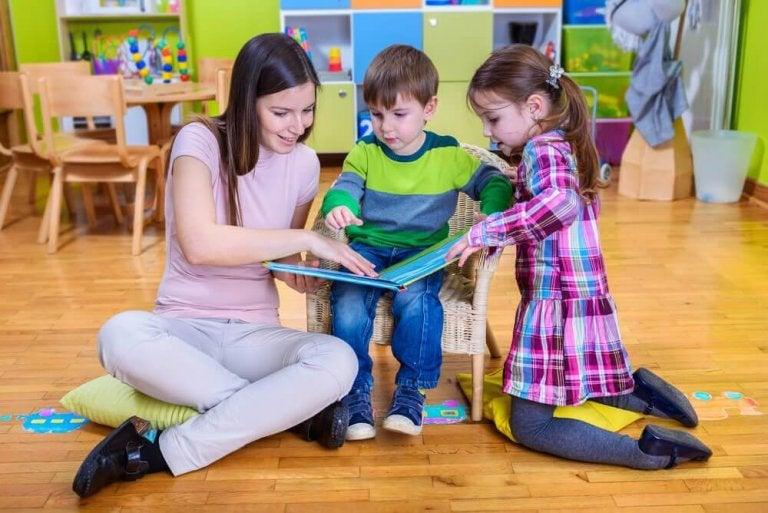 Nämä 10 arvoa kannattaa aina opettaa lapselle