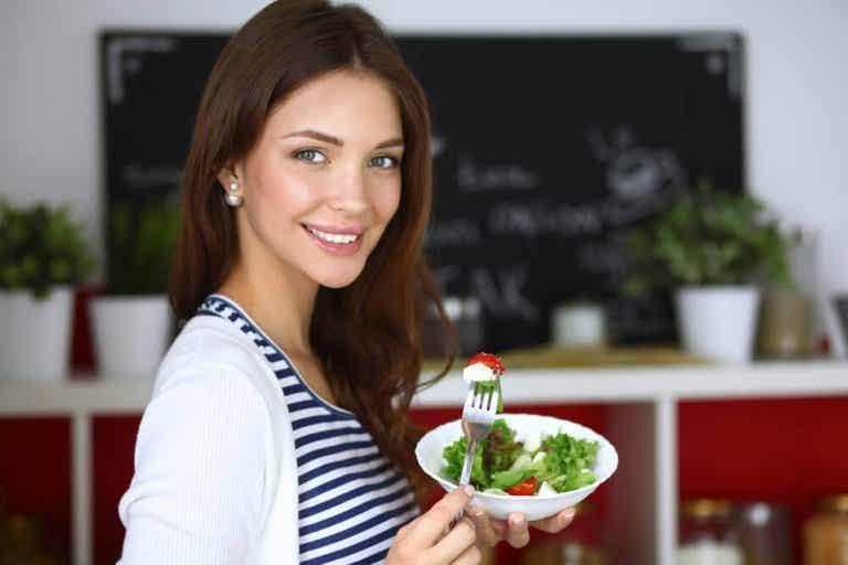 7 tapaa pitää oma ja perheenjäsentesi paino kurissa