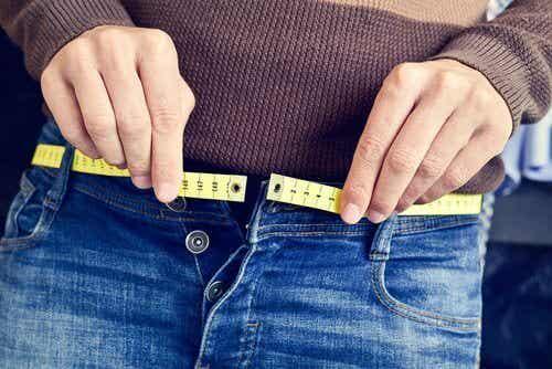 9 asiaa, jotka estävät vartalon muokkaamista