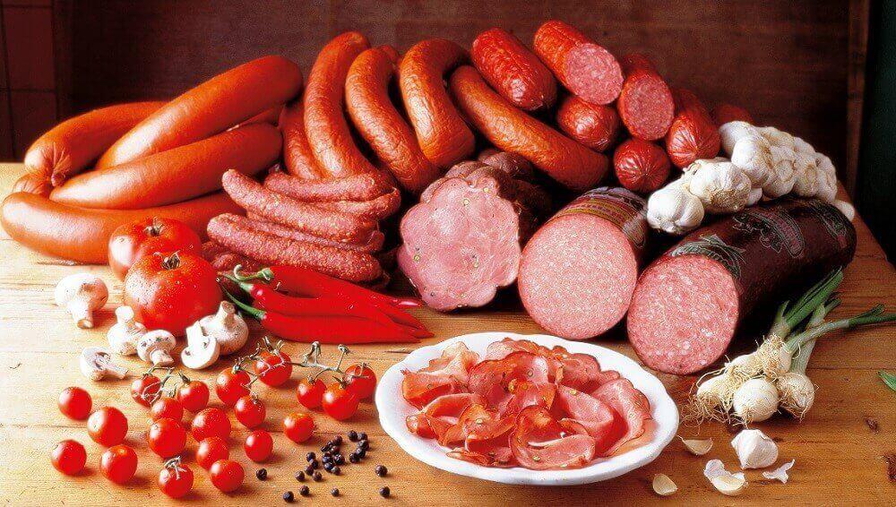 aamupalaa koskeva sääntö: älä syö prosessoituja lihoja