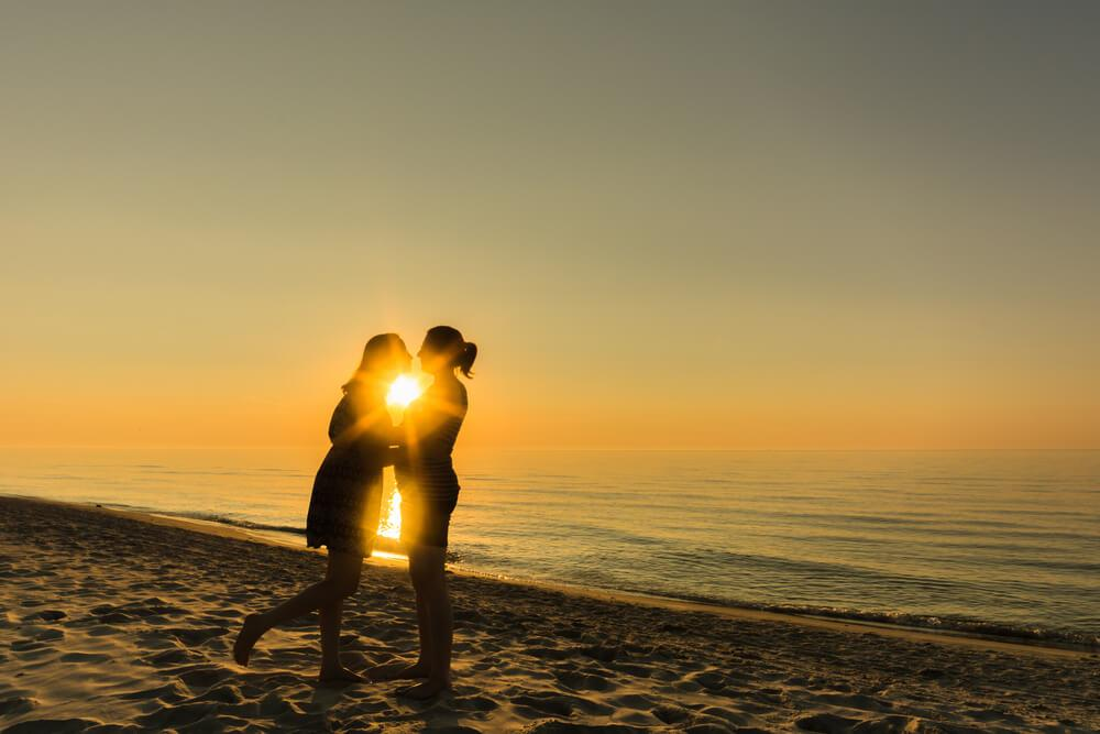 miten saavutetaan onnellinen parisuhde: yhteisiä hetkiä