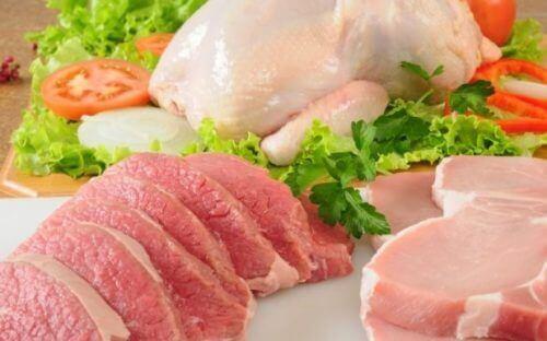 voit ehkäistä ummetusta syömällä laadukasta proteiinia