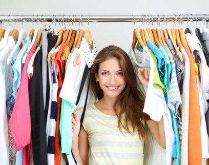 Laita vanhat vaatteet uusiksi: 4 helppoa ideaa