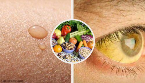 10 yleistä vitamiinipuutosta ja mitä asialle pitäisi tehdä