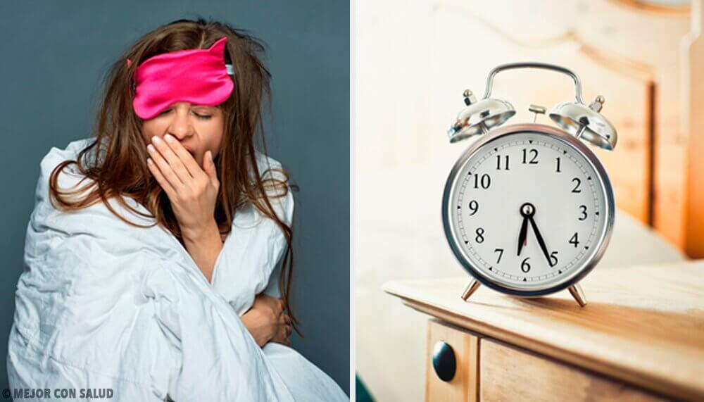 7 syytä siihen, miksi herääminen aamulla on vaikeaa