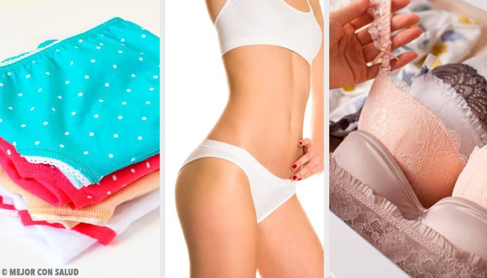 Miten valita sopivimmat alusvaatteet
