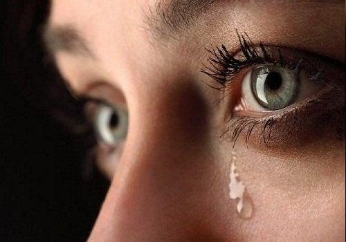 itkeminen on hyväksi monella tapaa