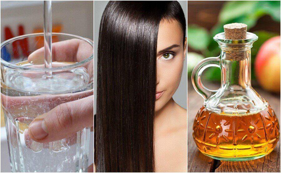 Haluatko nopeuttaa hiustenkasvua? 7 vinkkiä