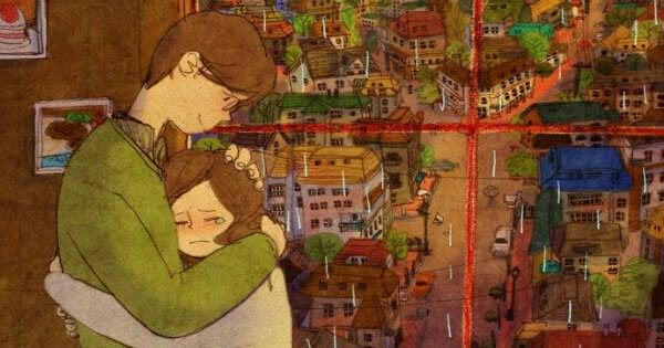 6 syytä siihen, miksi itkeminen on hyväksi