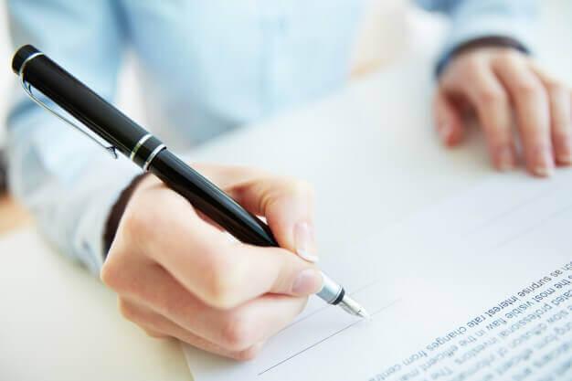 Mitä allekirjoitus kertoo ihmisestä?