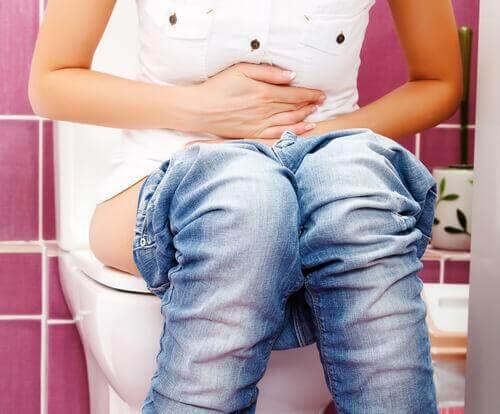 munuaiskivet ja virtsaaminen