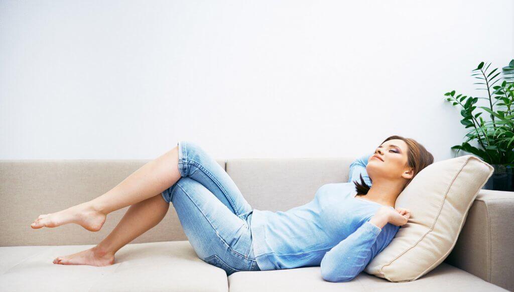 aromaterapia auttaa rentoutumaan