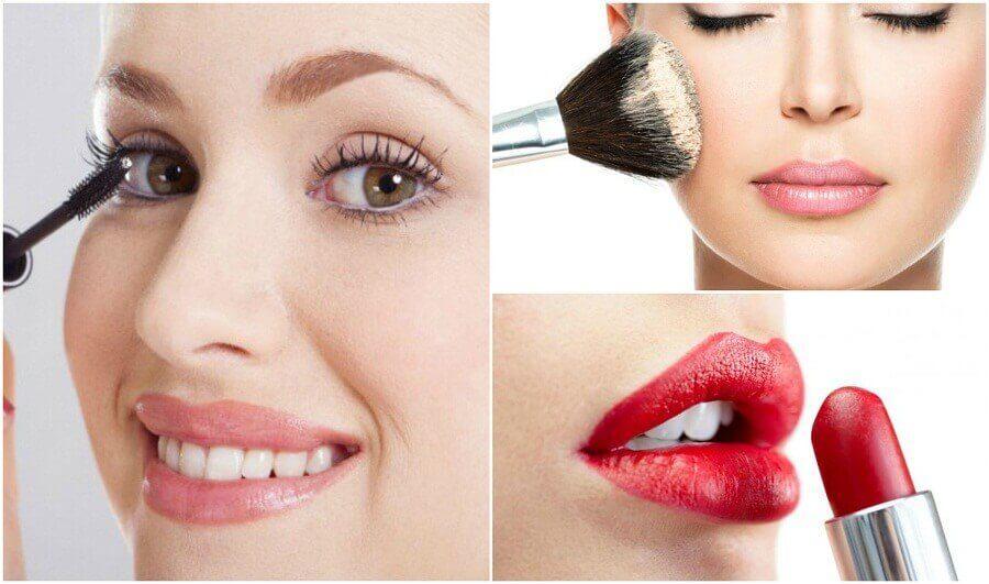 8 kauneudenhoitotuotetta, joita ei tulisi jakaa kenenkään kanssa