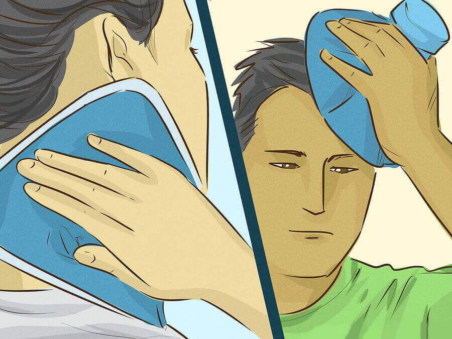 7 hyvää luontaishoitoa päänsärkyyn
