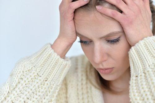päänsärkyä