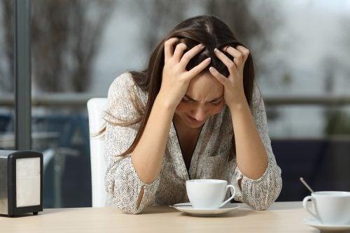 itkeminen on hyväksi paineiden purkamisen kannalta