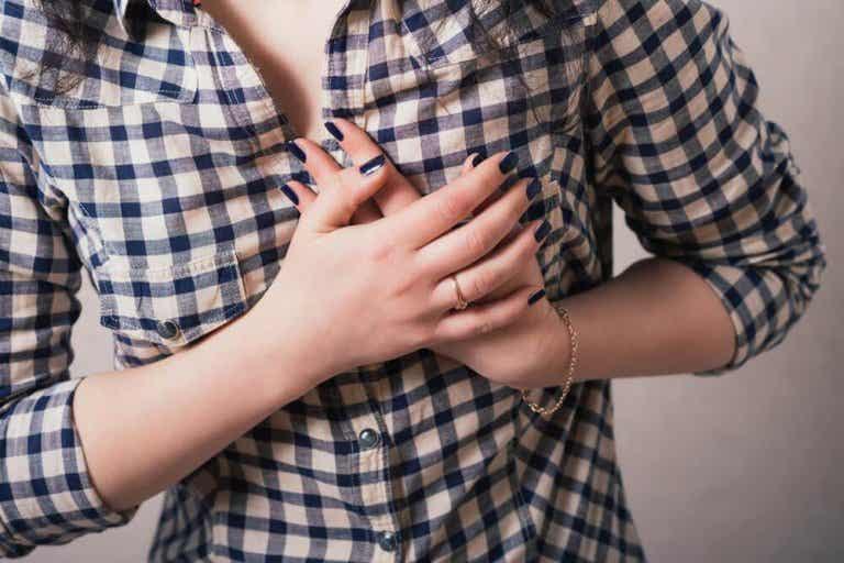 4 syytä sydämentykytyksiin