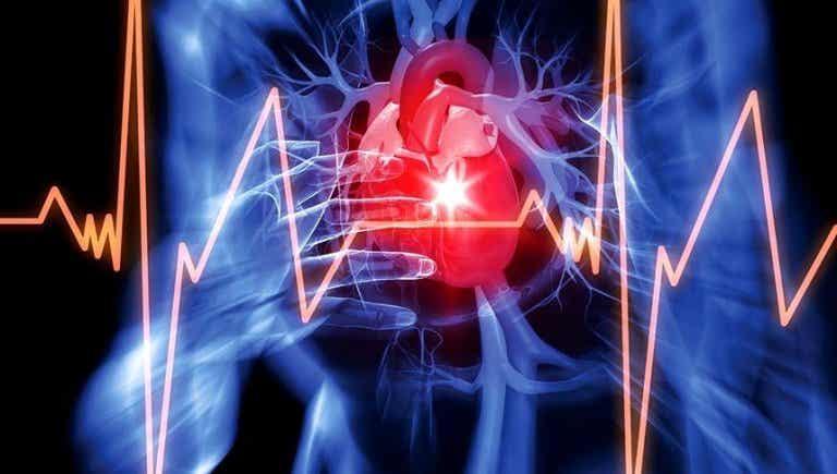 7 sydämen terveyttä vahingoittavaa tapaa