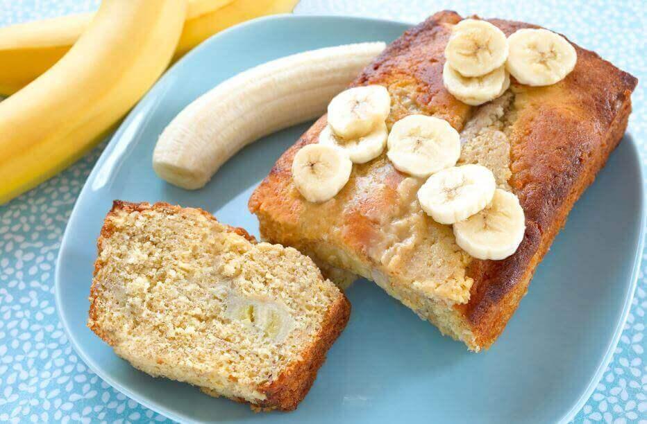 3 tapaa valmistaa banaanikakkua