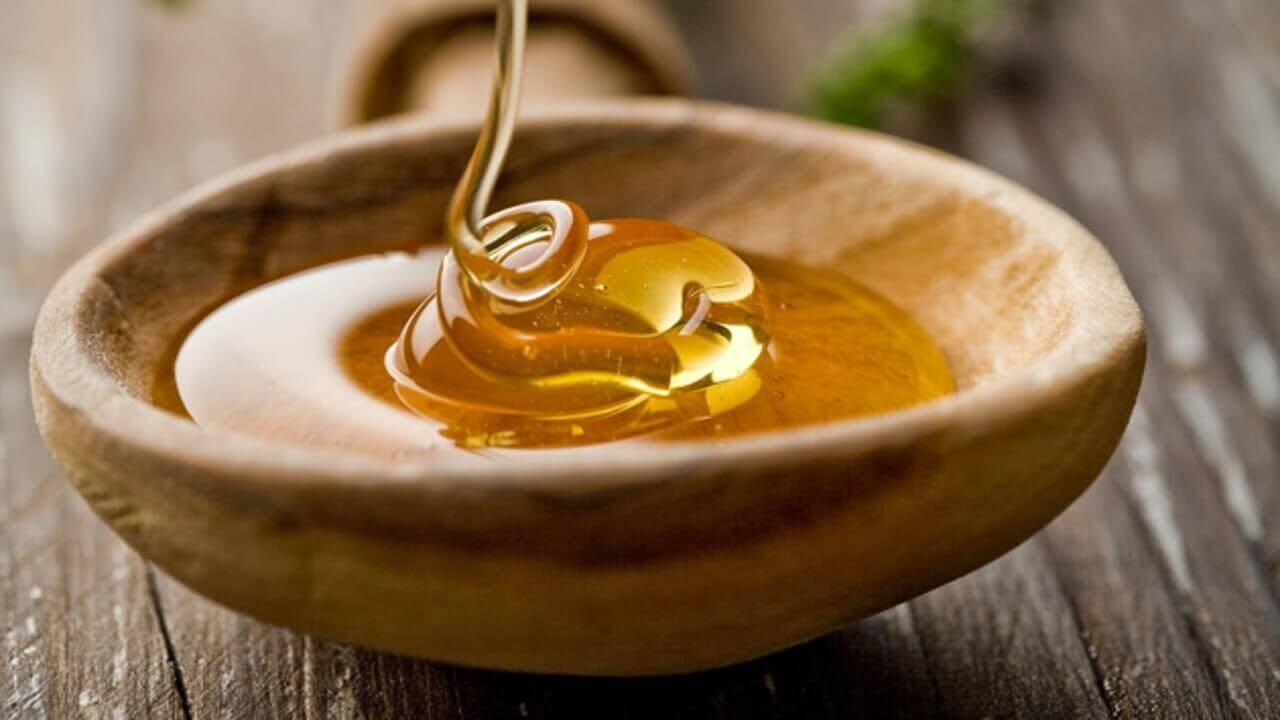 poista energiavaje hunajalla