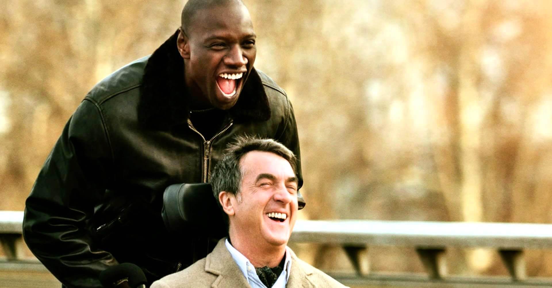 unohtumattomat ihmiset saavat toiset hymyilemään ja nauramaan