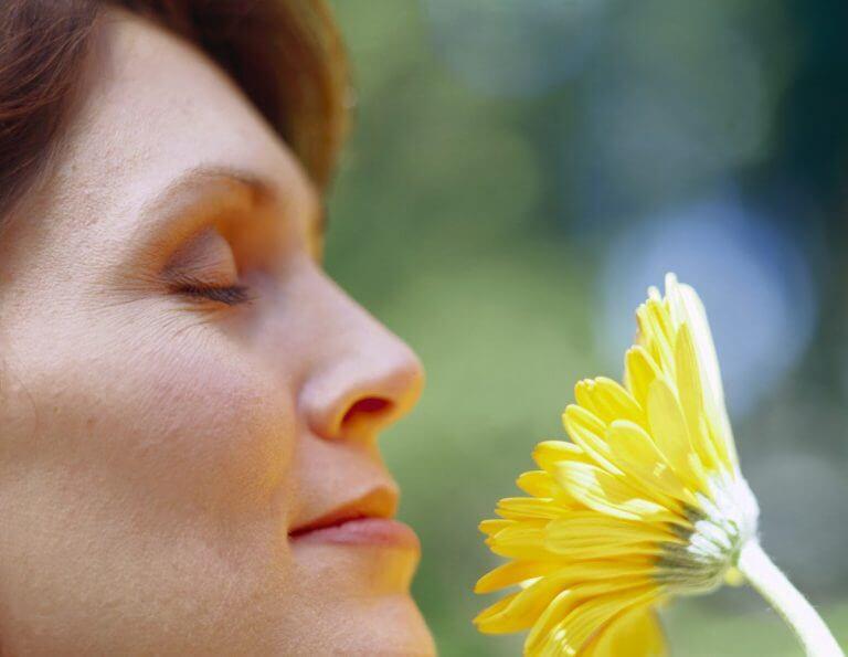 Vaihdevuodet opettavat hallitsemaan tunteita